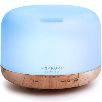 Aromatherapy Device