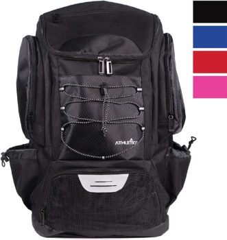 Athletico Swimmers Backpack