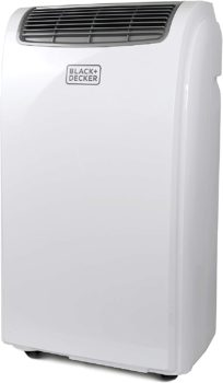 BLACK+DECKER Portable Air Conditioner