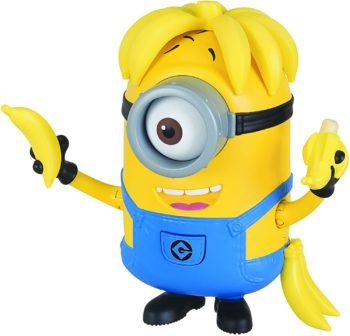 Banana Crazy Carl Toy