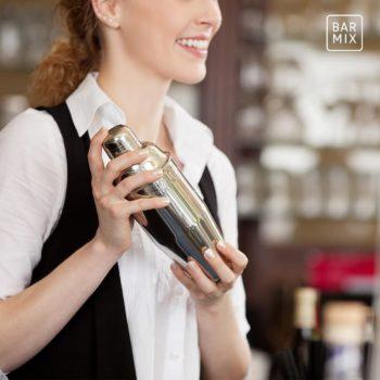 Barmix Martini Cocktail Shaker