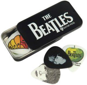Beatles Signature Guitar