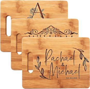 Best Gift Bamboo Cutting Board