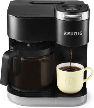 Best Keurig K-Duo Coffee Maker