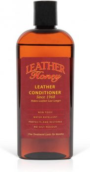 Best Leather Conditioner Since 1968