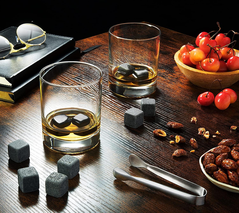 2. Beverage Chilling Stones