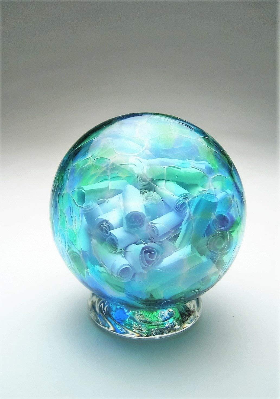 4. Birthstone Wishing Balls