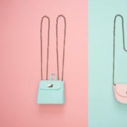 Black Designer Bags
