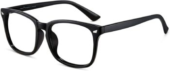 Blue light filter computer glasses