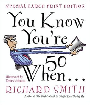 Book by Richard