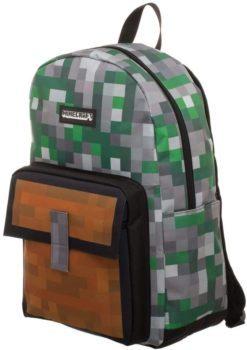 Boys Minecraft Backpack