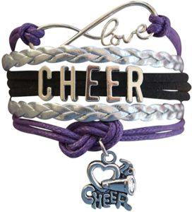 Bracelet for Cheerleaders