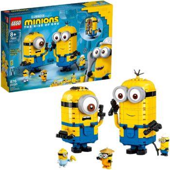 Building Kit for Kids