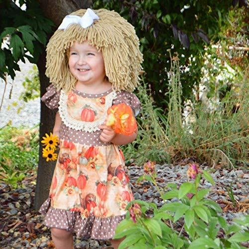 Cabbage Patch Halloween Costume