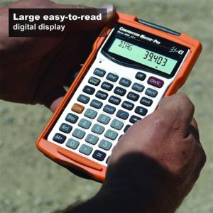 Calculator for Construction Workers