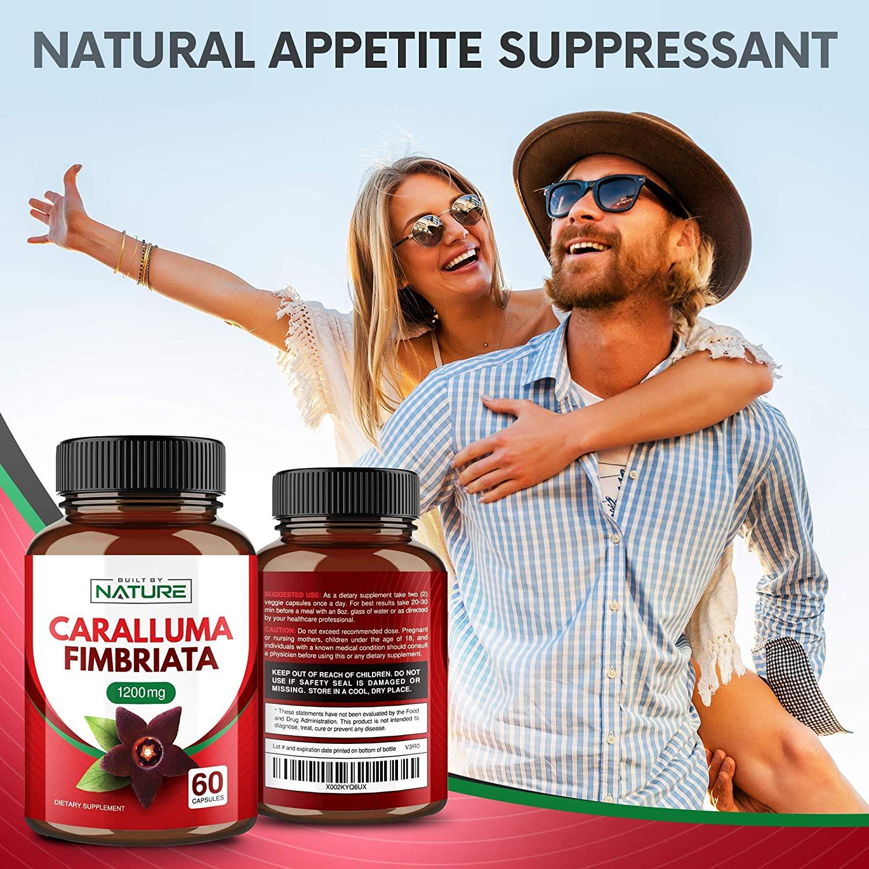 Best Naturals Caralluma Fimbriata