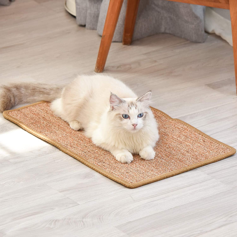 Cat Scratcher Mat