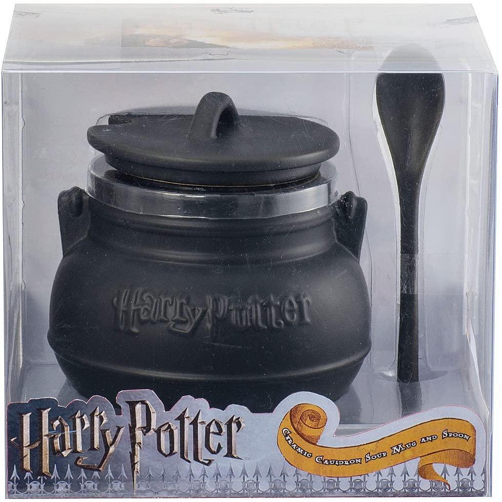 6. Cauldron Soup Mug