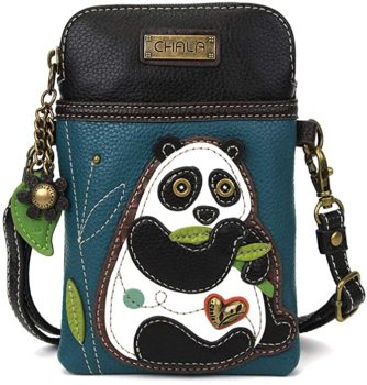 Chala Crossbody Handbag