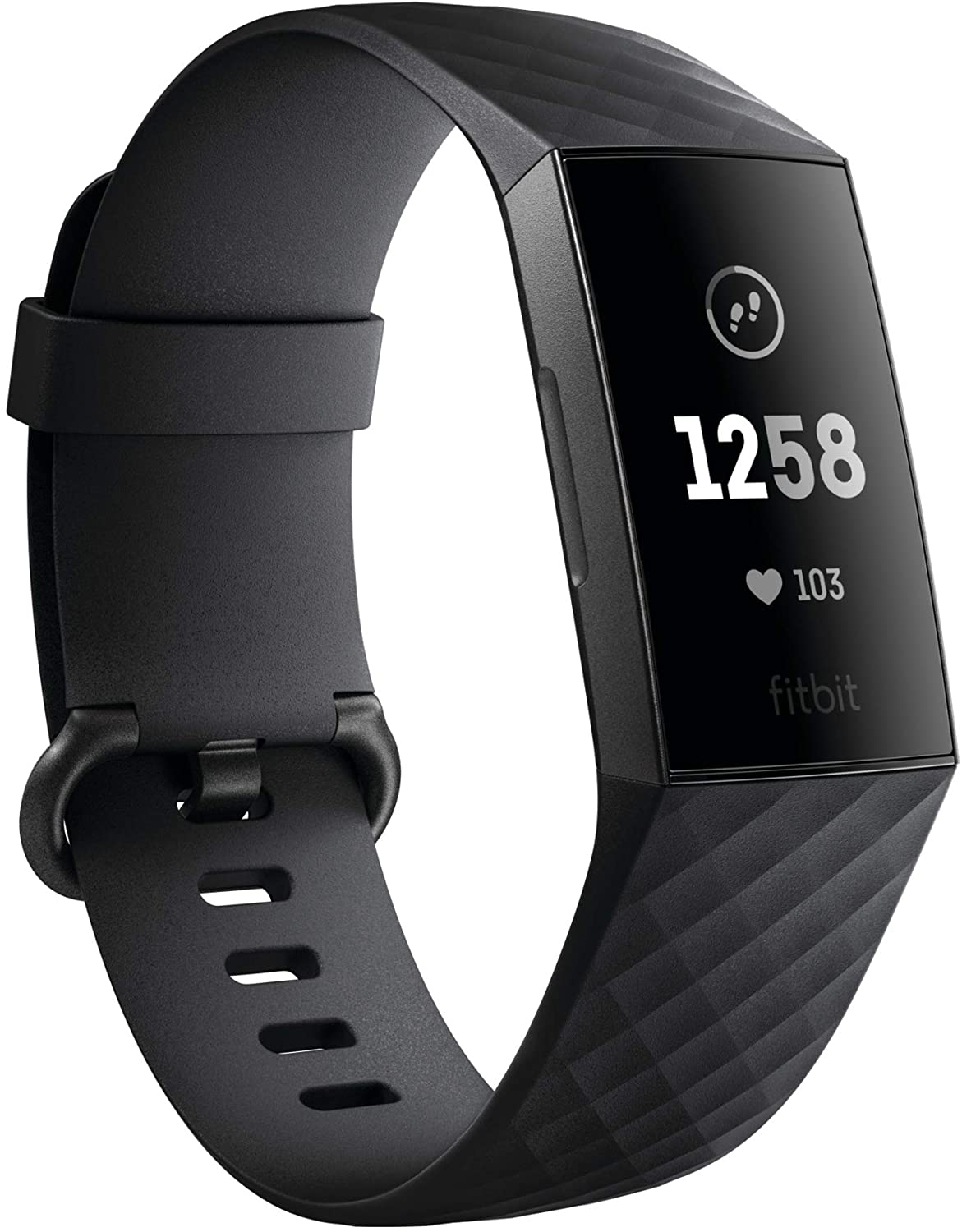 10. Charge 3 Activity Tracker Watch