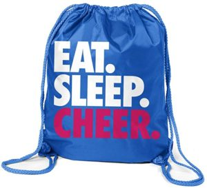 Cheerleading Sport Pack