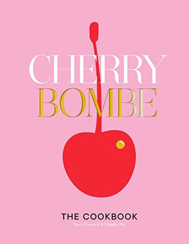 1. Cherry Bombe Cookbook