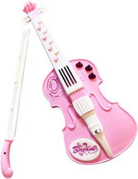 Child Prodigy Violin Toy