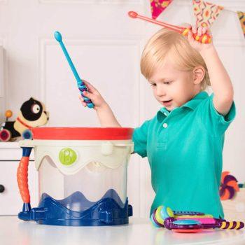Children's musical instrument toys