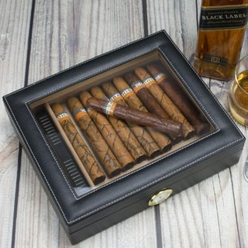 Cigar Humidor, Handmade Cedar