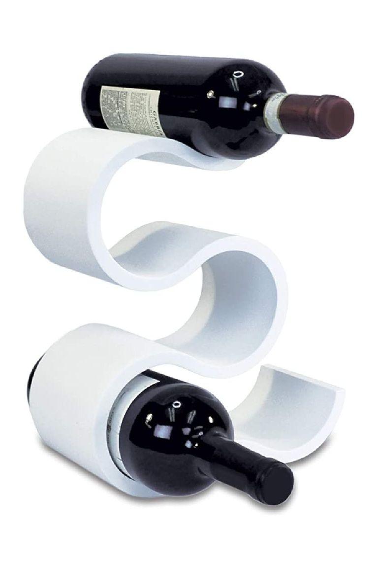 3. CoTa Global Infinity Wine Rack