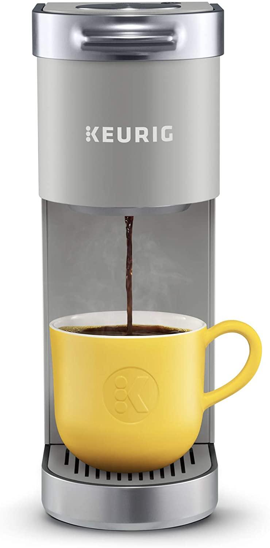 8. Coffee Maker