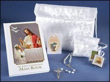 Communion Six-Piece Set