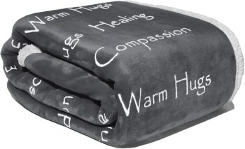Compassion Blanket