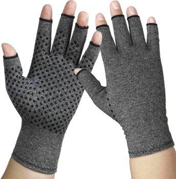 Compression Glove for Arthritis