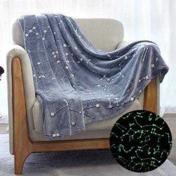 Constellation Blanket