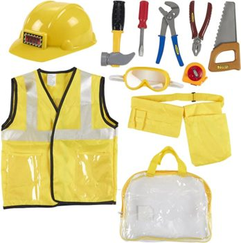 Construction costume