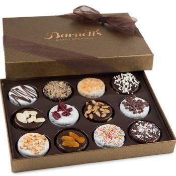 Cookies Gift Basket