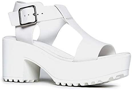 10. Corby Platform Sandals for Women