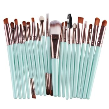 Cosmetic Brush Set Tools