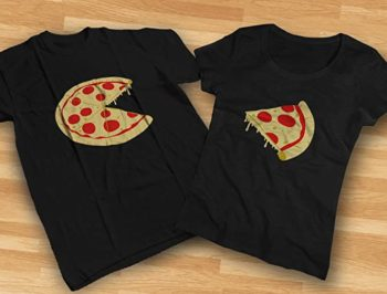 Couple's T-shirt