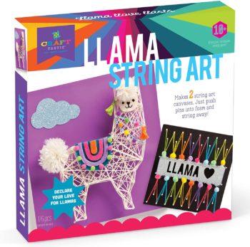 Craft-tastic – String Art Kit