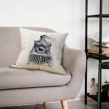 Cushion Cover for Sofa Couch