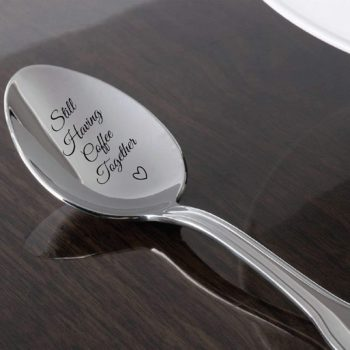 Customized spoons