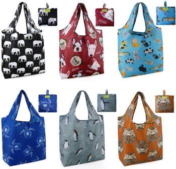 Cute Groceries Bags