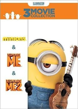 Despicable Me Collection