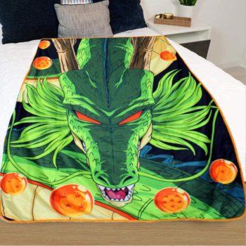 Dragon Ball z Blanket