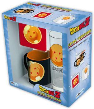 Dragon Ball z Cups