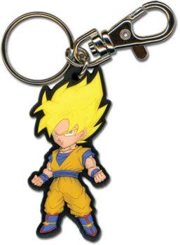 Dragon Ball z Key chain