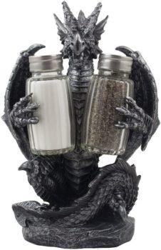 Dragon Salt and Pepper shaker