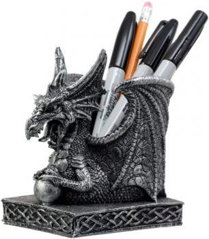 Dragon Stationery Box